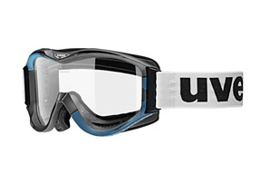 Uvex FP 501 Supercross Goggles