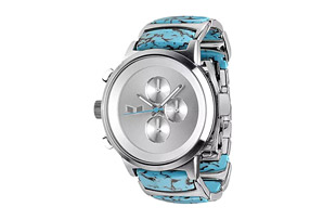 Vestal Metronome Watch - Women's