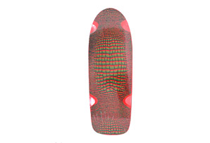 Vision Reptile Re-Issue Deck