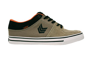 Vox Passport Vulc Shoe - Mens