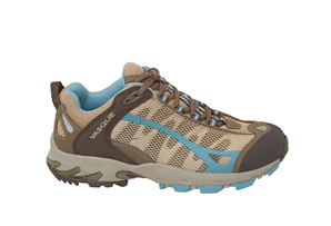 Vasque Velocity Trail Shoes - Womens