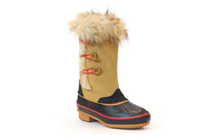 Western Chief 3 Button Classic Rain Boot - Womens