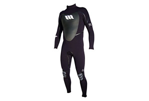 West 3/2 Lotus ECO L/S Wetsuit - Mens