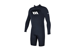 West Edge 2/2 GBS L/S Spring Suit - Mens