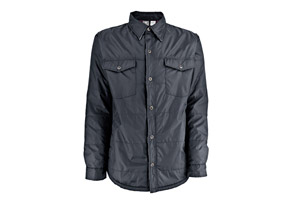 White Sierra Digby Jacket - Mens
