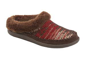 Woolrich Dove Creek Slippers - Womens
