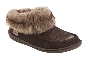 Woolrich Autumn Ridge Slippers - Womens
