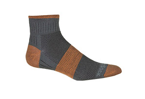WrightSock Escape Quarter Socks