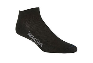 WrightSock Coolmesh Lo Double Layer Socks