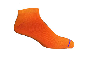 WrightSock Coolmesh Lo Socks