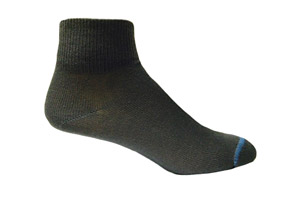 WrightSock Ultra Thin Quarter Socks