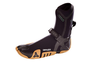 XCEL 3MM Drylock Split Toe Boots - Mens