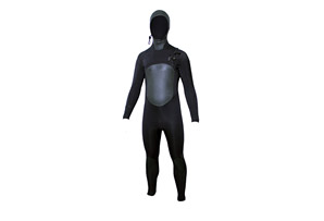 Xcel 6/5 Infiniti X2 Hooded Suit W/O Bill - Mens