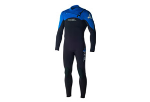 Xcel 4/3 Infiniti Comp X2 Suit - Mens