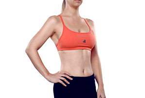 Yoga City Vegas Sports Bra