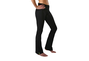 Yoga City New York Boot Pant