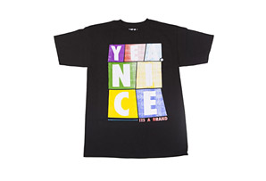 Yea.Nice Forever Young Shirt - Mens