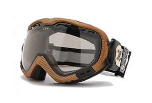 Zeal Dominator Classic Goggles