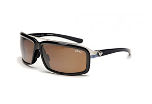 Zeal Re-Entry Polarized Sunglasses