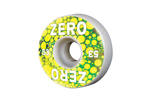 Zero Acid Test Wheel 53mm