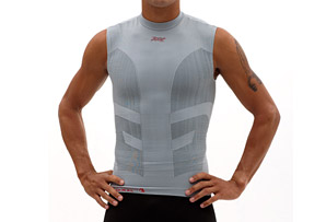 Zoot Ultra CompressRx Thermal Sleeveless Top - Mens