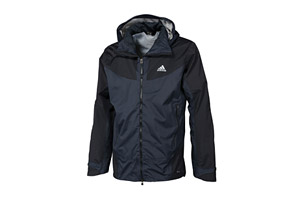 Adidas Hiking 2-Layer Hybrid CPS Jacket - Mens