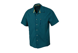 Adidas Hiking Stripe Shirt - Mens