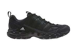 Adidas AX 1 Leather Shoes - Mens