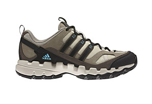 Adidas AX 1 Leather Shoes - Womens