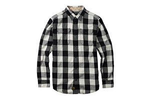 Burton Brighton Flannel Shirt - Mens