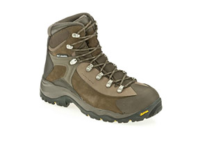 Columbia Daska Pass Omni-Tech Boot - Mens