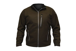 Columbia Lucky Find™ II Softshell - Men's
