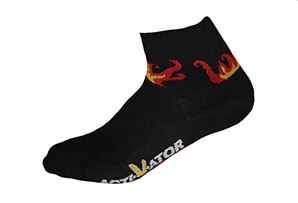 DeFeet Activator Cycle Socks - Womens