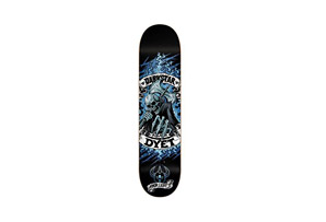Darkstar Haven Series AL3 Deck Dyet 8