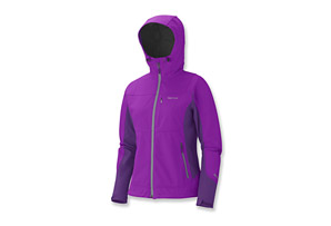 Marmot ROM Gore Windstopper Jacket - Wms