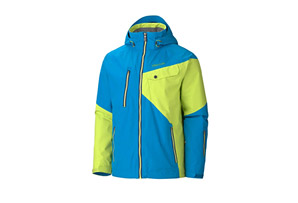 Marmot Mantra Snow Jacket -  Mens