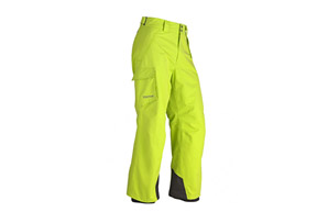 Marmot Motion Snow Pant - Mens