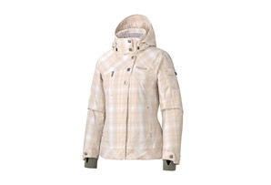 Marmot Backstage Snow Jacket - Womens