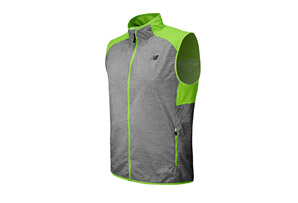 New Balance Surface Run Vest - Mens