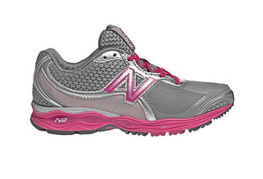New Balance Pink Ribbon 1765 Shoe - Womens