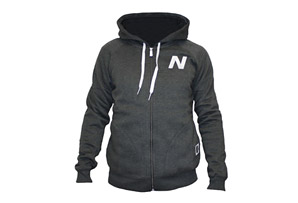 New Balance Essential Full Zip Hoodie - Women's