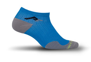 PRO Compression PC Trainer Low Socks (2-Pack)