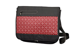 Sherpani Nyx Laptop Messenger Bag