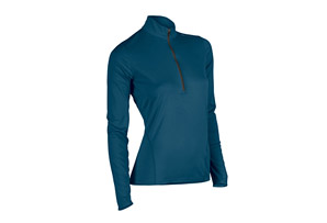 Sugoi Carbon Zip - Womens