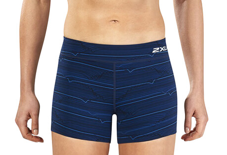 "2XU Fitness Compression 4"" Shorts - Women's"