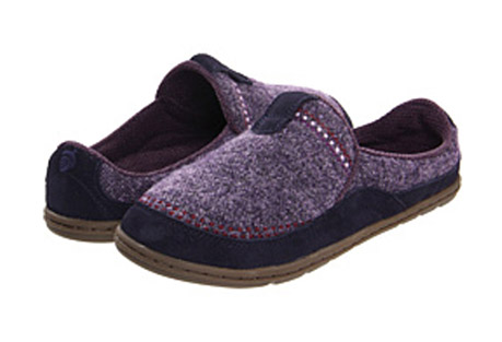 Acorn Bodi Mule Slippers - Womens