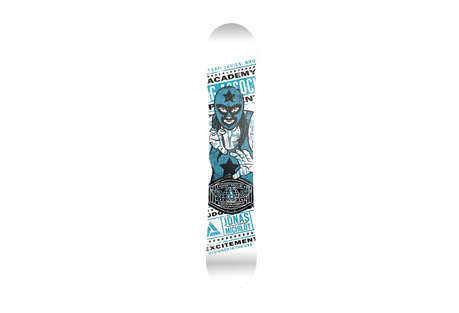 academy snowboards team snowboard 149cm- Save 33% Off - High Performance Directional Twin developed by Academy's team riders for advanced shredders.  Features:  - Twin shape with centered stance.  - Camber   - Medium to Stiff flex pattern with reinforced carbon strips & weave for added pop  - Combination biax topsheet and triax/carbon weave in base  - Sintered base is super fast and durable  - Beech strips added to reinforce inserts