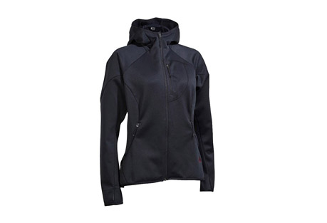 Adidas Hiking 1side Hooded Jacket - Womens