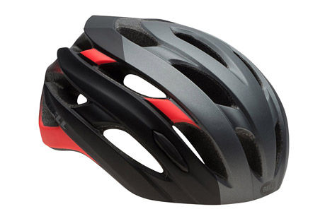 bell event road helmet - 2016- Save 50% Off - With its inviting style and comfort-driven technologies, Event is pure motivation to ride more miles. The TAG fit system makes finding the perfect fit easier than ever. And Overbrow Ventilation helps channel in cool air and draw out heat. So you stay cool, comfortable and focused on the ride.  Features:  - In-Mold Polycarbonate Shell  - Overbrow Ventilation(TM)  - TAG(TM) Fit System  - Weight: 290 Grams  - Vents: 22  - Certification: CE EN1078  - Last Chance: Discontinued Model