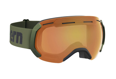 bern eastwood goggle - 2016- Save 40% Off - This premium large frame goggle is made with Bern's PLUSfoam for extreme lightweight and a soft comfortable fit.  Its fast change lens system uses 7 points of contact for a secure hold, and spherical lens design reduces distortion.  Features:  - Large frame size  - Lens:  Gold with light mirror  - PLUS foam is lightweight, soft, and 100% recyclable  - 7 - point quick change retention system  - Insulation and air flow minimize fogging  - Designed to integrate perfectly with any Bern helmet  - Last Chance:  Discontinued Style